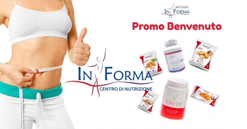 Offerta Prodotti dietetici gustosi - Occasione Kit alimenti per regimi dietetici