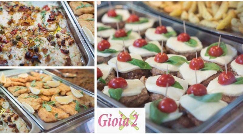 Occasione menu fisso cena zona Fiumicino