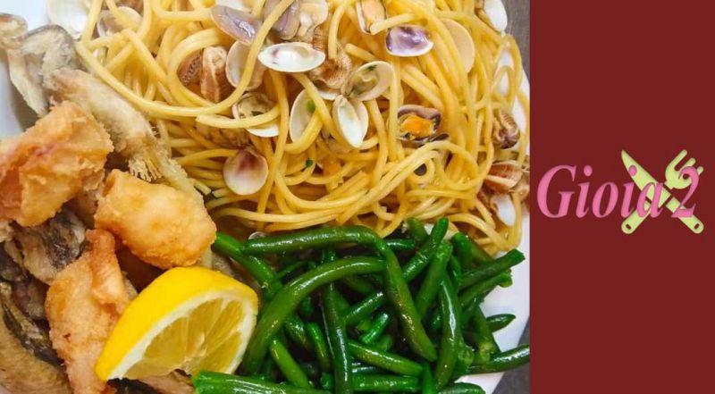 Occasione piatto tris di pesce Fiumicino - Offerta piatto tris di carne Roma