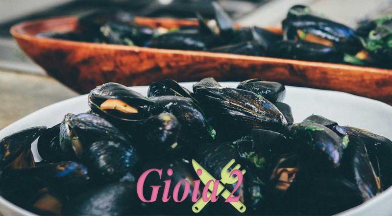 Occasione ristorante menu completo di pesce zona Fiumicino
