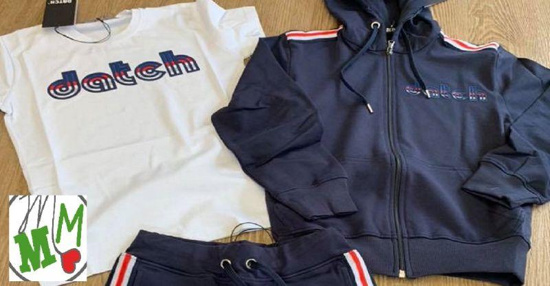 occasione negozio abbigliamento per ragazzi fino a 18 anni Pistoia