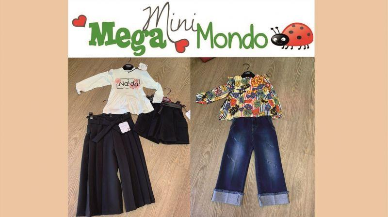offerta abbigliamento bambini da 3 a 7 anni Pistoia