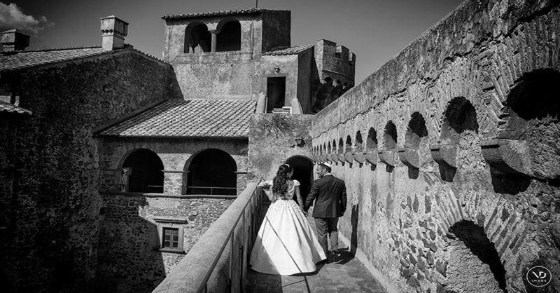 offerta fotografi filmmaker matrimonio Roma - occasione riprese con drone per matrimonio Roma