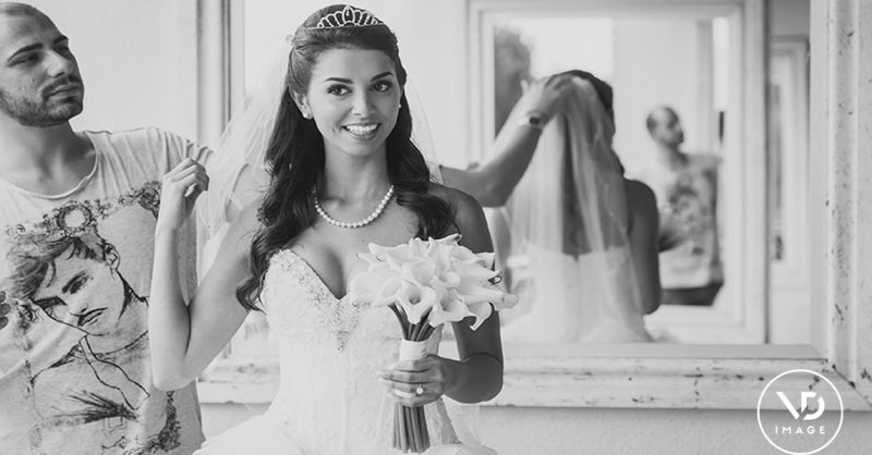 offerta videomaker matrimonio VDimage Roma - occasione wedding movie Roma