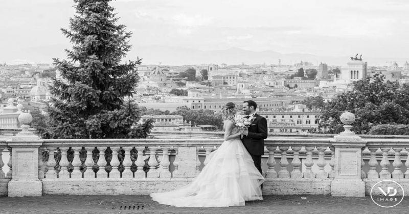 offerta servizi fotografici per nozze Roma - occasione miglior fotografo per nozze Roma