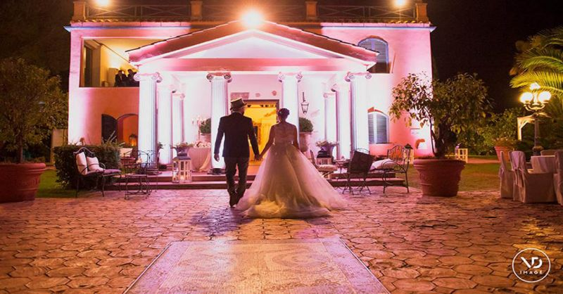 offerta wedding photographer Roma - occasione servizi wedding trailer Roma