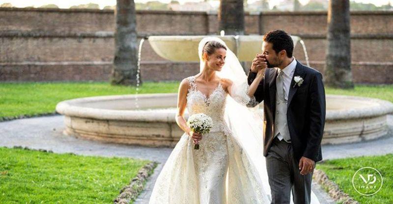 offerta servizio di fotocronaca per matrimonio Roma - occasione fotografo per eventi Roma