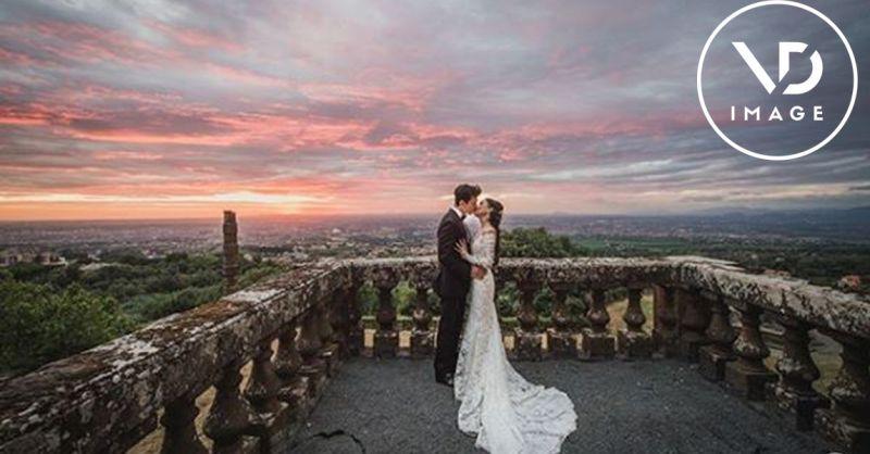 VDimage offerta Miglior fotografo matrimonio a Roma - occasione Fotografi esperti in Matrimonio