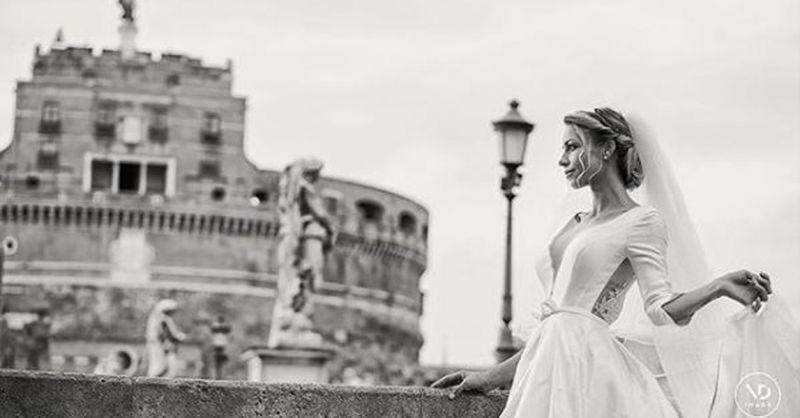 VDimage offerta Fotografo matrimonio Roma - occasione i migliori Fotografi esperti in Matrimoni