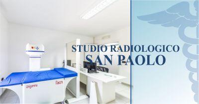centro medico san paolo carbonia offerta esame moc mineralometria ossea computerizzata