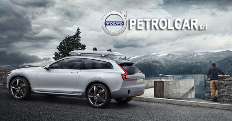 offerta tagliandi Volvo officina autorizzata - occasione Vendita Volvo Concessionaria Roma