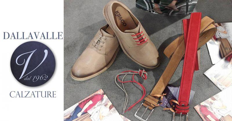 offerta negozio di calzature e pelletterie Vicenza - occasione servizio di riparazione scarpe
