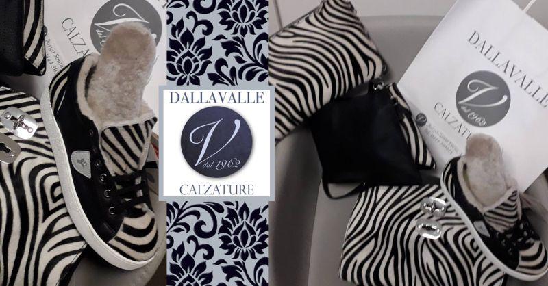 Offerta Scarpe Donna Autunno Inverno Vicenza - Occasione Scarpe donna di Tendenza Vicenza