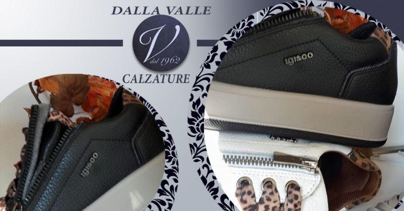 Offerta Novità Collezione Donna IGI&CO Vicenza - Occasione Scarpe IGI&CO al miglior prezzo Vicenza