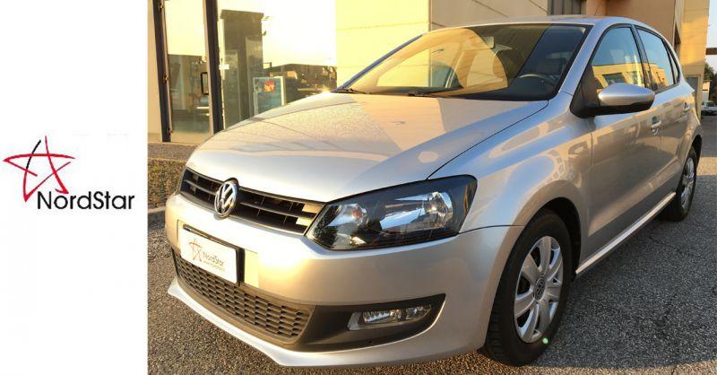 offerta Volkswagen polo 1.2 vicenza - occasione auto per neopatentati Volkswagen Vicenza