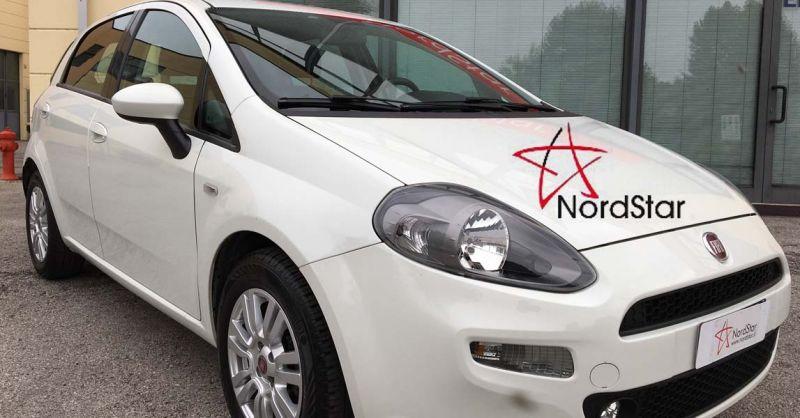 Offerta Fiat Grande Punto usata Vicenza - Occasione Fiat Punto per neopatentati Vicenza