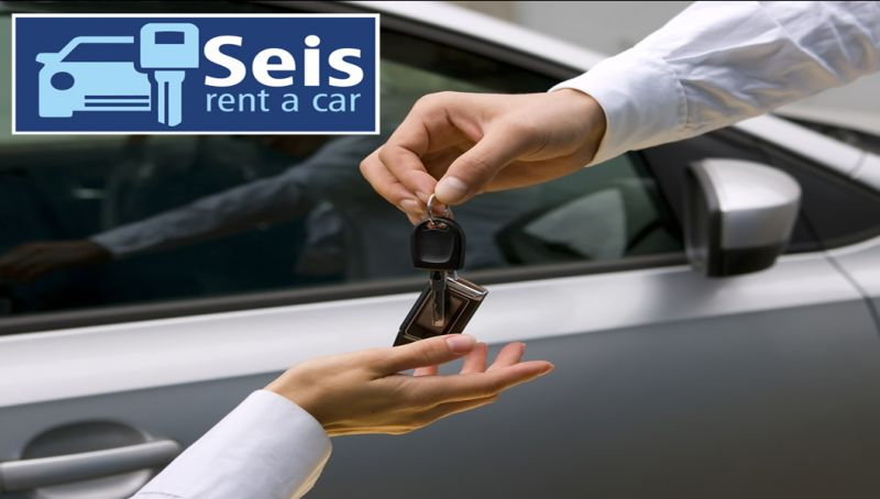 Offerta noleggio auto breve termine catanzaro - promo autonoleggio utilitaria mini van lamezia