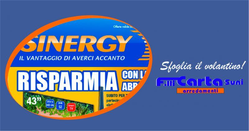 Fratelli Carta Suni - Offerte elettrodomestici - occasioni elettronica - promozioni smartphone