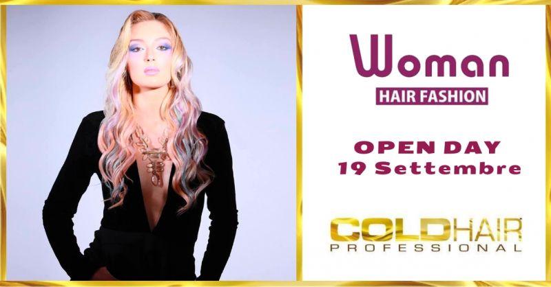 offerta extension naturali per capelli - occasione infoltimento capelli con extension Terni