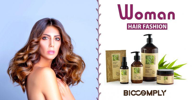 Offerta trattamenti naturali capelli danneggiati - occasione prodotti per cute sensibile Terni