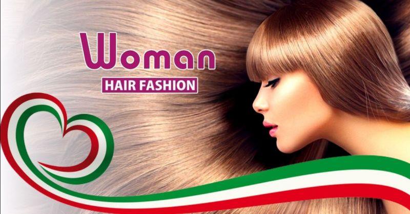 Offerta parrucchiera Woman Hair Fashion Terni - occasione parrucchiere professionale aggiornato