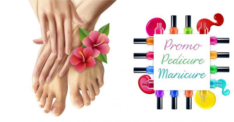 CENTRO BENESSERE SORGONO - offerta Manicure e Pedicure Curativa e Smalto