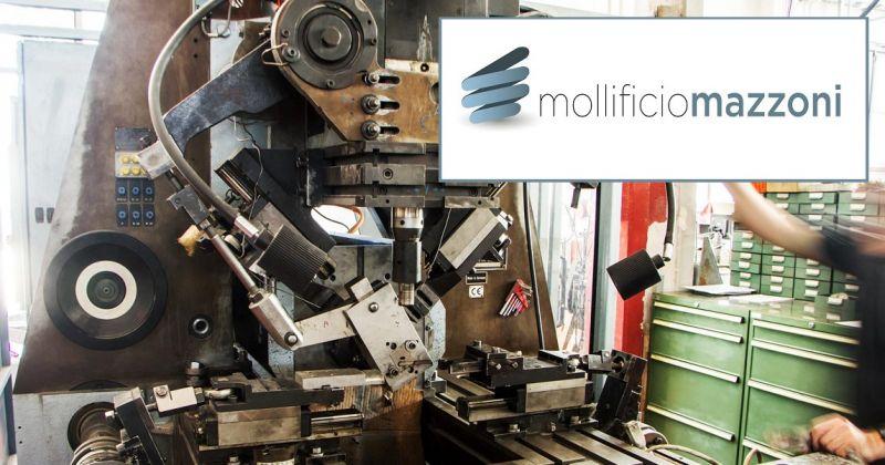 Mollificio Mazzoni - Angebot für die Herstellung von Weichdrähten in Italien