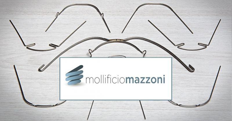 MOLLIFICIO MAZZONI SRL - Molle Settore Medicale made in Italy