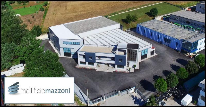 Mollificio Mazzone - Occasione realizzazione e cooperazione progettuale molle per ogni settore