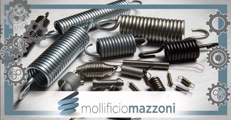 Offerta Molle a Trazione MOLLIFICIO MAZZONI - Occasione Produttore Nazionale Molle a Trazione