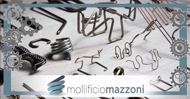 Offerta Molle Sagomate MOLLIFICIO MAZZONI - Occasione Produttore Nazionale Molle Sagomate