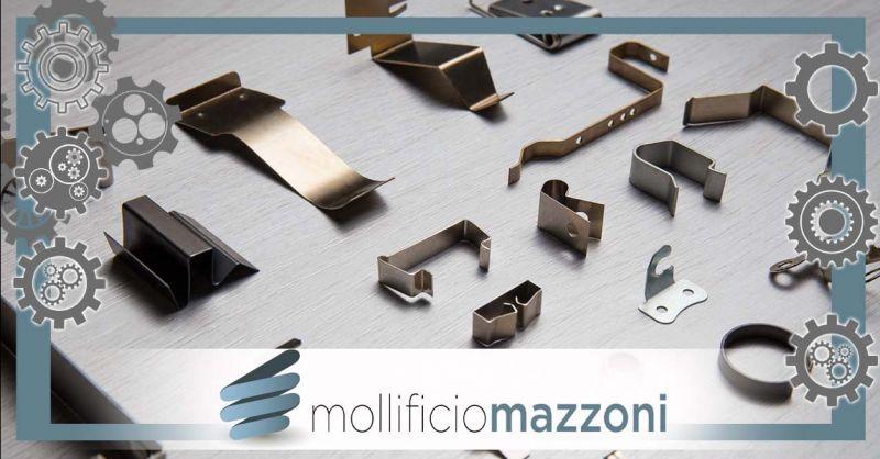 Offerta Molle a Nastro MOLLIFICIO MAZZONI - Occasione Produttore Nazionale Molle a Nastro