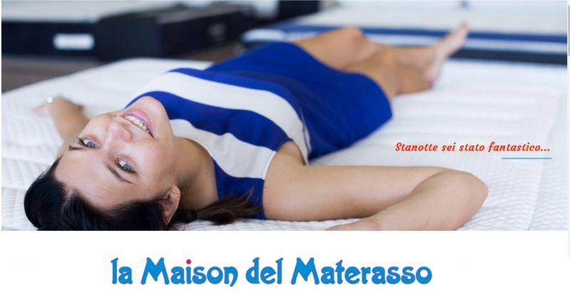 offerta vendita materassi a jesi - promozione vendita materassi su misura lattice memory jesi