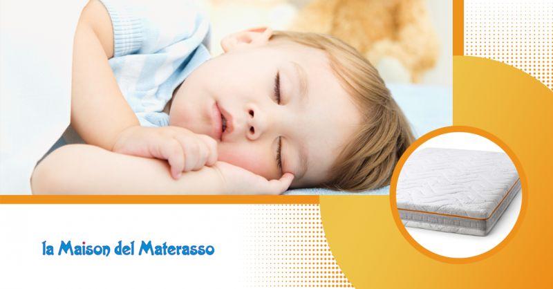 MAISON DEL MATERASSO - offerta Materassi in lattice naturale su misura Jesi