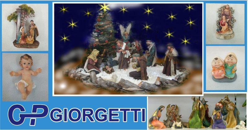 offerta vendita presepi a loreto - promozione vendita presepi chiese scuole materne a loreto