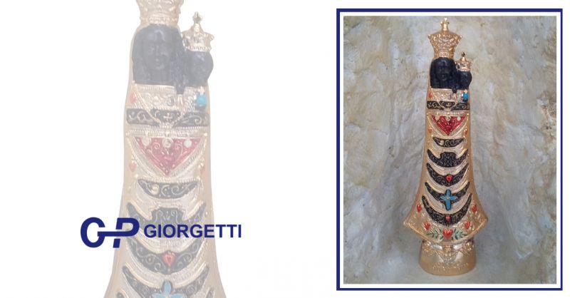 offerta statue madonna di loreto e lourdes - occasione statua madonna vendita online