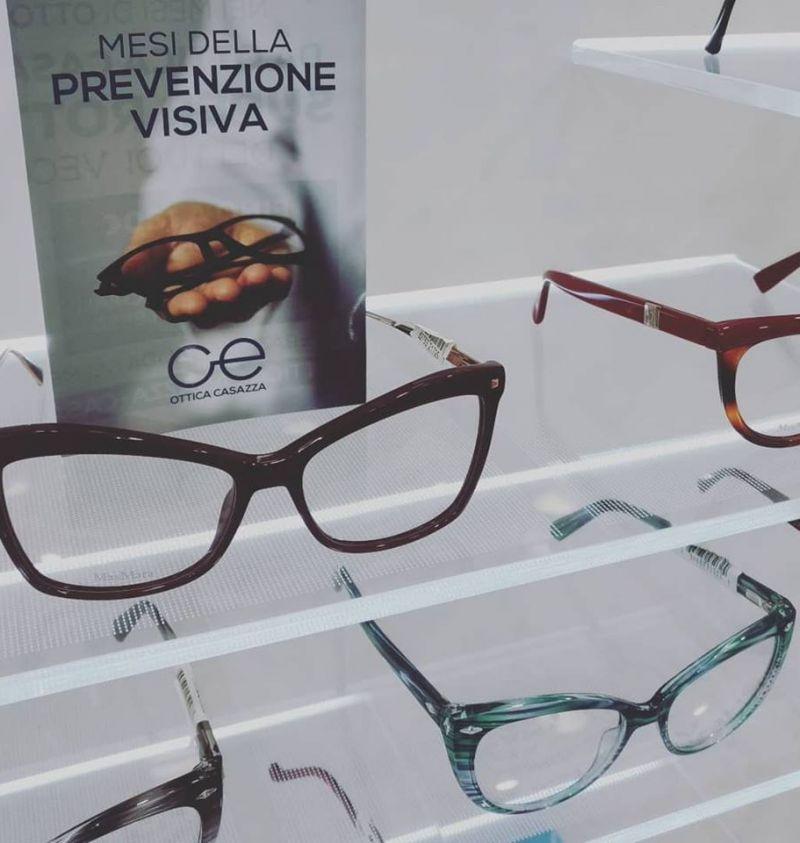 offerta prevenzione visiva-promozione occhiali da vista