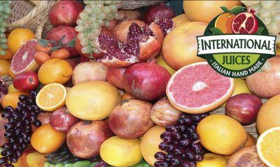 promozione succo di frutta calabria spremuta agrumi semilavorati alimentari succo mandarino