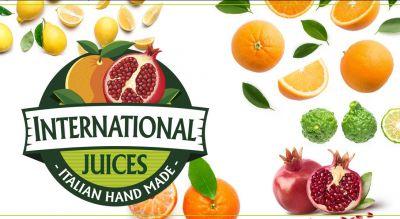 offerta concentrati di frutta calabria promo preparati succhi frutta naturale made in italy
