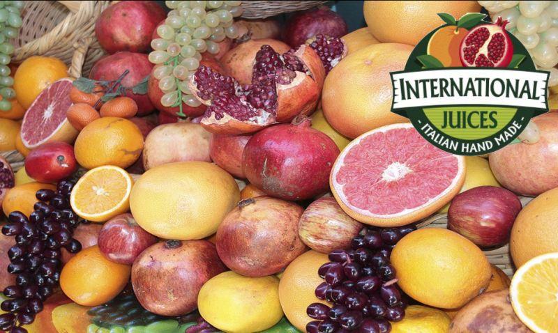 Offerta concentrati di frutta calabria - promo preparati succhi frutta naturale made in Italy