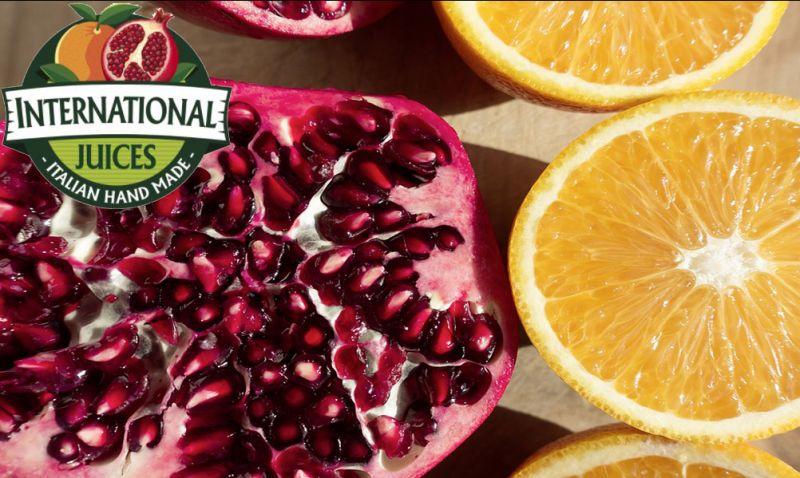 Offerta spremute di frutta italia - succo arancia pompelmo limone bergamotto mandarino