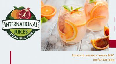 international juices promozione succo arancia rossa italiana offerta succo arancia rossa cala