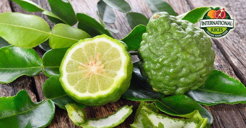 International Juices  – offerta produzione concentrato bergamotto – promozione concentrato bergamotto con frutta fresca