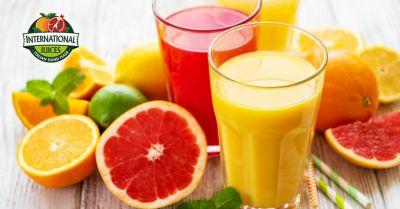 international juices offerta succhi di frutta naturali e concentrati promozione concentrati di frutta e preparati liquidi
