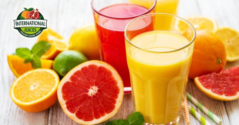 International Juices – offerta succhi di frutta naturali e concentrati– promozione concentrati di frutta e preparati liquidi