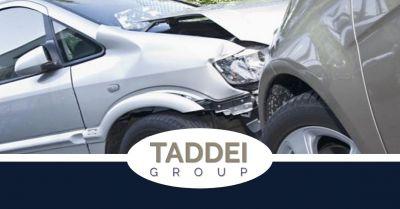 taddei group srl offerta servizio sinistri stradali occasione agenzia infortunistica stradale