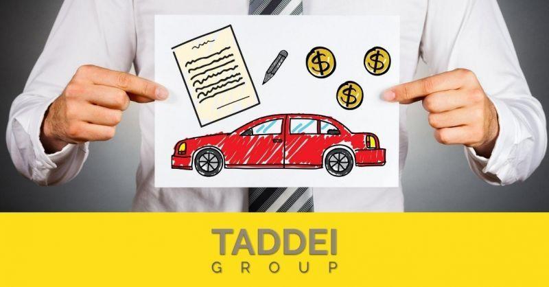 TADDEI GROUP SRL offerta servizio call center - OCCASIONE servizio compilazione cid