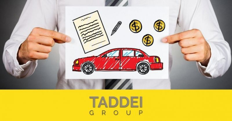 TaddeI Group - offerta Gestione Sinistri Ancona