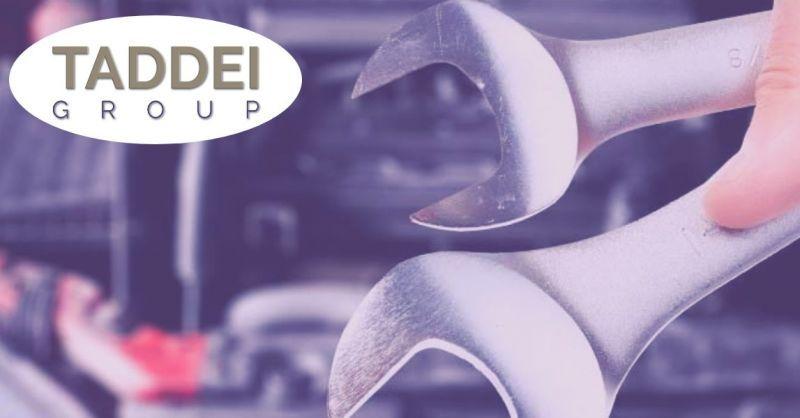 Taddei Group - offerta riparazione auto Milano