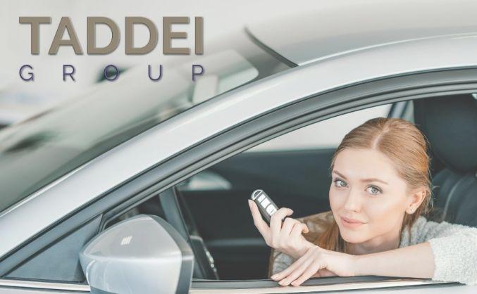 Taddei Group - offerta noleggio auto